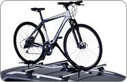 Багажники для велосипедов