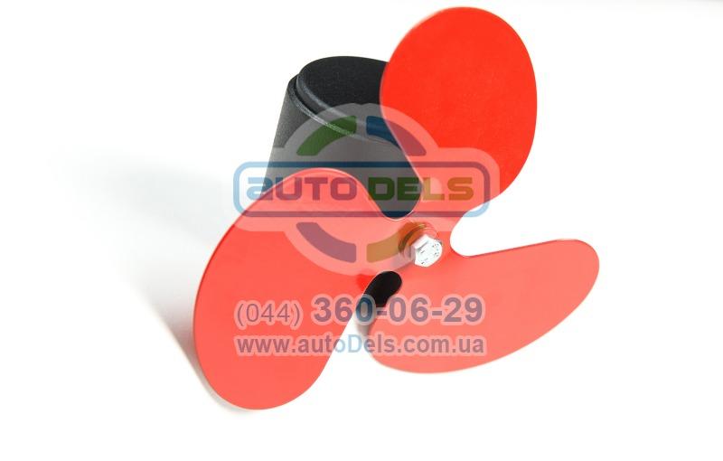 Колпачок пропеллер игрушка на фаркоп