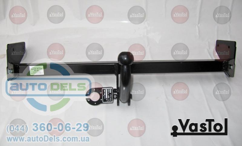 Фаркоп на Hyundai Accent
