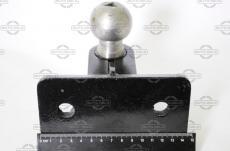 рюк фаркопа евро стандарта для прицепного устройства