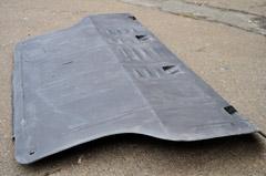 стеклопластиковая защита поддона картера двигателя киев