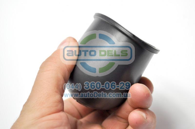 Колпачок для факропа резиновый
