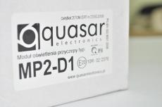 модуль фаркопа mp2